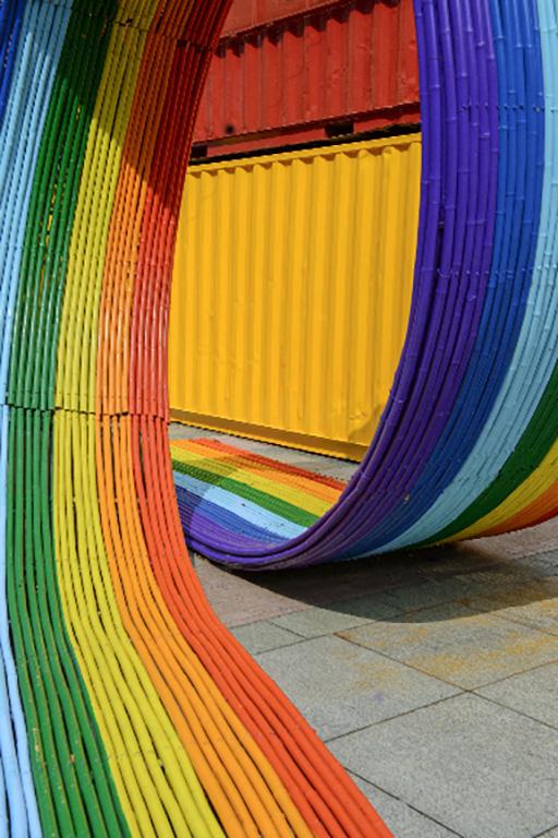 Formation continue « Développer un milieu de travail inclusif: management de la diversité et droits LGBT »