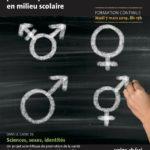 """Formation continue: """"Sexe, genre, sexualité: savoirs biomédicaux et sociologiques"""""""
