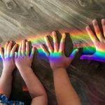 Les élèves trans* et les familles arc-en-ciel à l'école: prévenir et lutter contre les discriminations